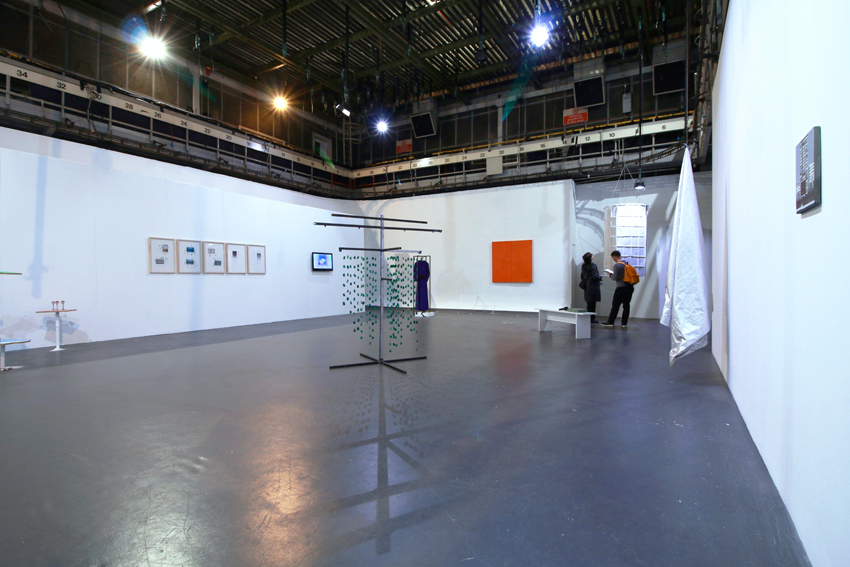 In Nothing Flat | Old Granada Studios | Image credit: Elizabeth Kwant
